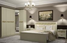 Спальный гарнитур Ливадия