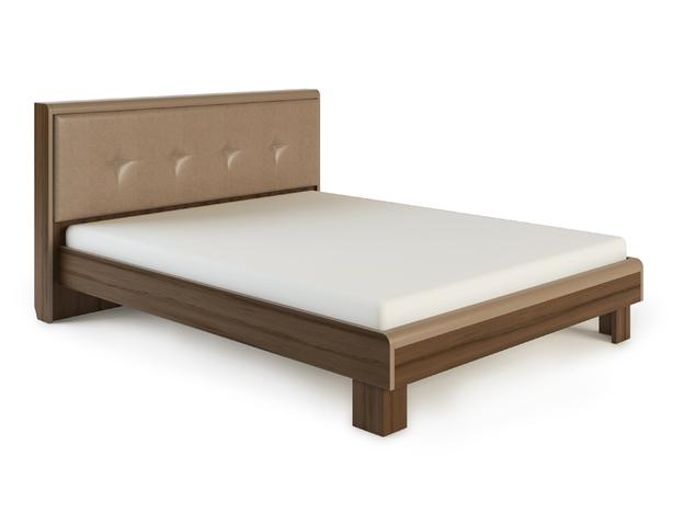 Кровать модуль 2-3 1800 мм Оливия