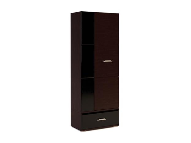 Шкаф комбинированный модуль 7 Сенатор