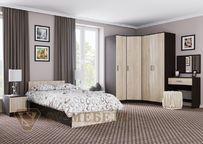 Спальня Эдем 5 сонома