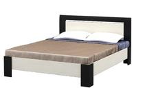 Кровать Кр24 1600 мм Люсси