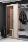 Шкаф для одежды Ника Н1