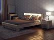 Кровать с подсветкой модуль 3-3 1800 мм Оливия