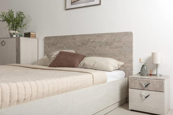 Кровать Амели 11-31