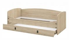 Диван-кровать Валенсия Дуб сонома