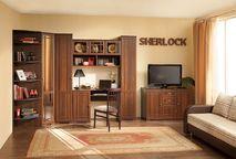 Модульная гостиная Шерлок угловая