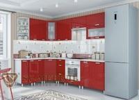 Кухонная мебель Модерн 4