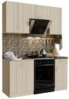 Кухонный гарнитур Хризантема-1600