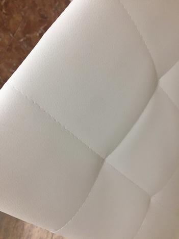 Стул Cafe-2 Белый