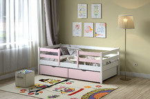 Кровать Вики VK-22 с ящиками