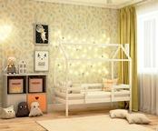 Кровать-домик кд-22