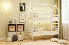 Кровать-домик кд-77