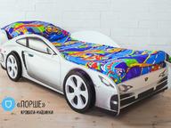 Кровать-машина Порше