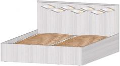 Кровать Диана 1600 с подъемным механизмом