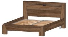 Кровать двухспальная Регина 1400