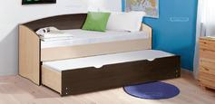 Диван-кровать с двумя спальными местами Софа