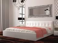 Кровать Оскар  73-1 с ПМ 1400