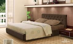 Мягкая кровать Токио Норма