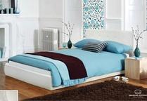 Мягкая кровать Варшава Норма