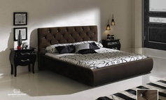 Интерьерная кровать Валенсия Норма