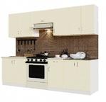 Кухонный гарнитур Нарцисс-2400
