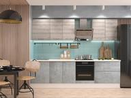 Кухня Полонез ясень рикон