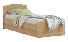 Кровать с поддоном ЛДСП 800 мм Кр04 Ирина
