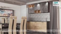 Модульная кухня Loft 1800