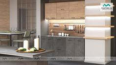 Кухня Loft 2000