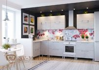 Кухня модульная Лофт 2