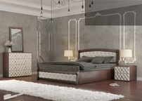 Кровать Магнат с подъемным механизмом