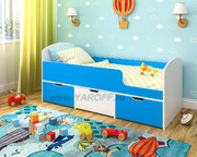 Кровать Малыш-мини