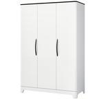Шкаф для одежды Верона МН-024-03