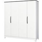 Шкаф для одежды Верона МН-024-04