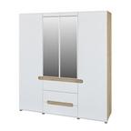 Шкаф для одежды Леонардо МН-026-09
