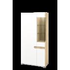 Шкаф комбинированный Леонардо МН-026-19-1