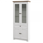 Шкаф комбинированный Тиволи МН-035-08
