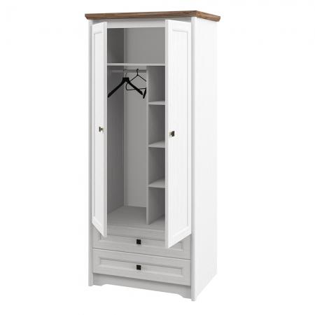 Шкаф для одежды Тиволи МН-035-21