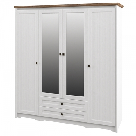 Шкаф для одежды Тиволи МН-035-24