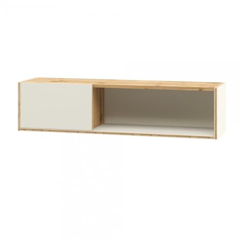Шкаф навесной Сканди МН-036-05