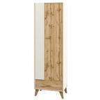 Шкаф комбинированный Сканди МН-036-09