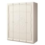 Шкаф для одежды Астория МН-218-03-220