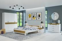 Спальный гарнитур Милана