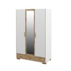 Шкаф для одежды Сканди МН-036-33
