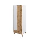 Шкаф для одежды Сканди МН-036-35
