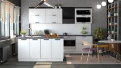 Кухня модульная Монс