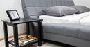 Интерьерная кровать Оливия Марика 485