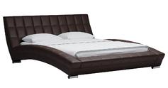 Интерьерная кровать Оливия Марика 468