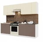 Кухонный гарнитур Орхидея-2400