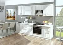 Кухня модульная Парма 1
